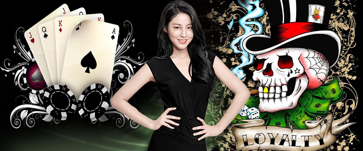 Permainan Judi di Situs Poker Online Memang Lebih Terjamin